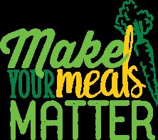 Make Your Meals Matter Logo